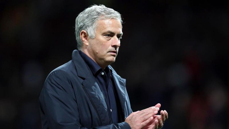 top-5-dclarations-de-jos-mourinho